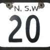 Governor Crown Plates - last post by ALPCA4266